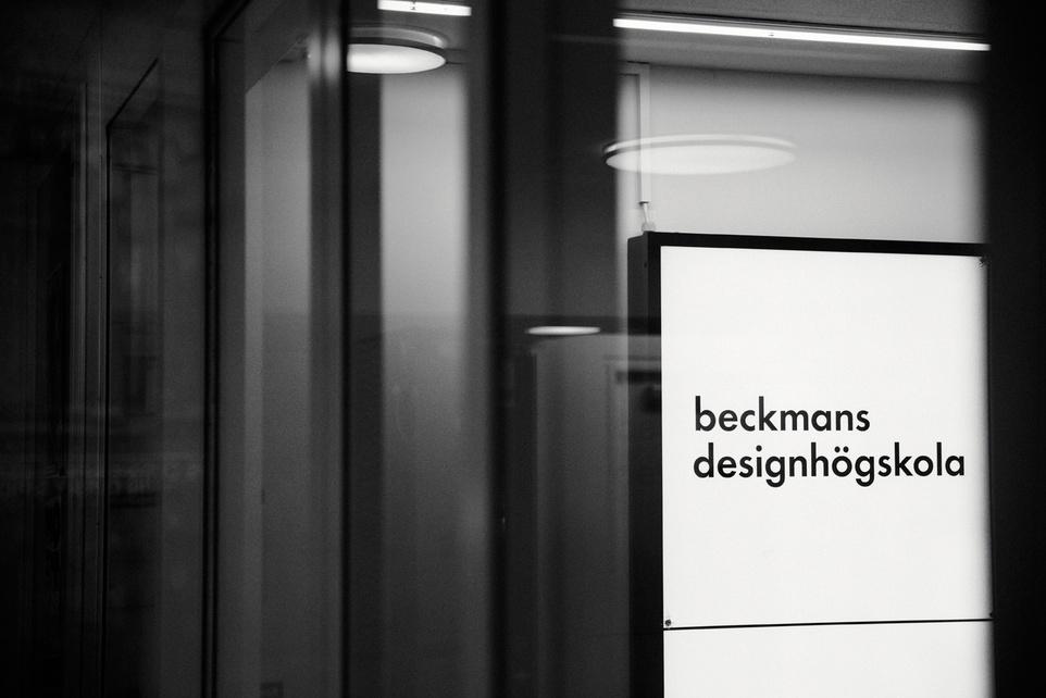 Beckmans College of Design