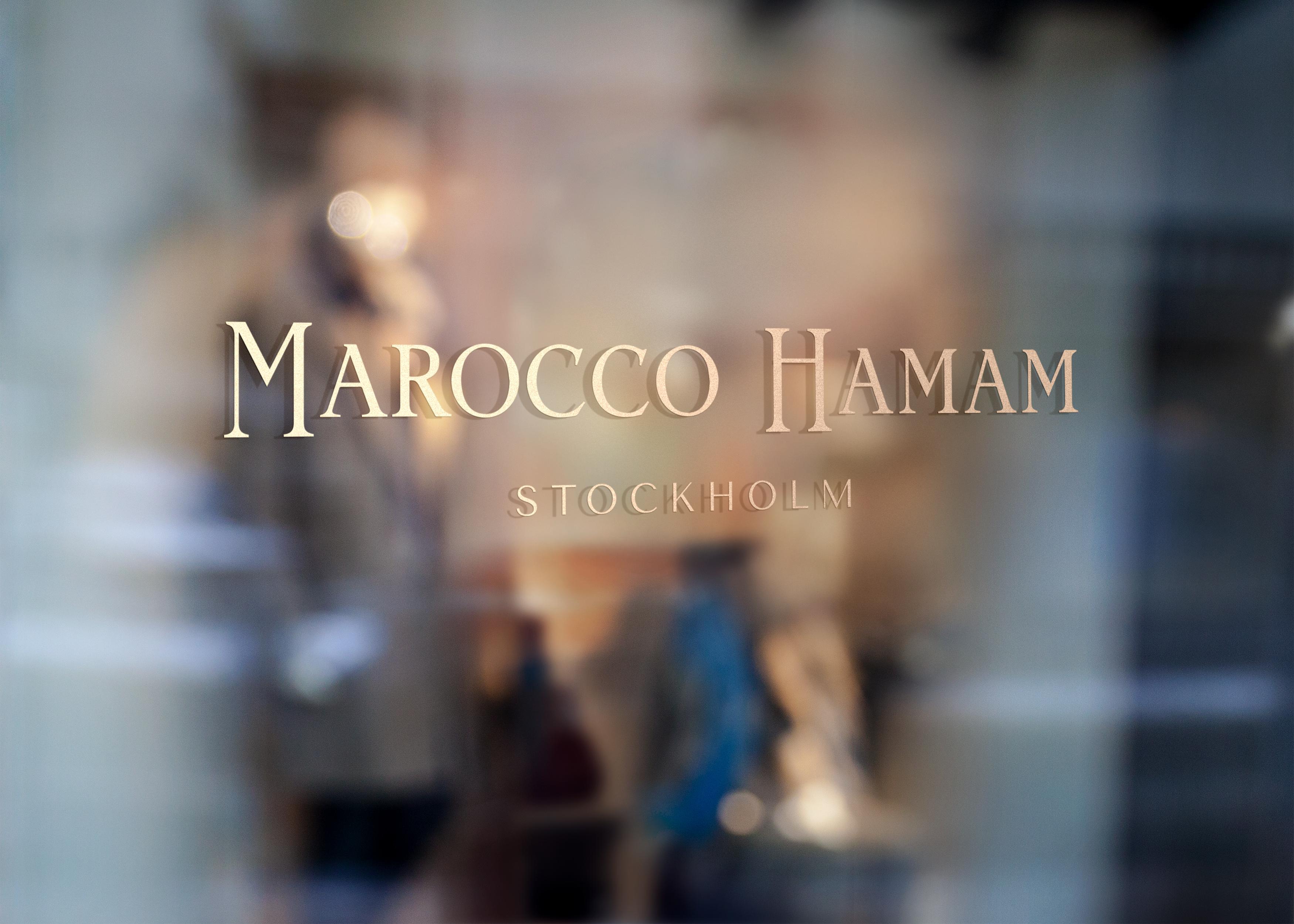 Marocco Hamam