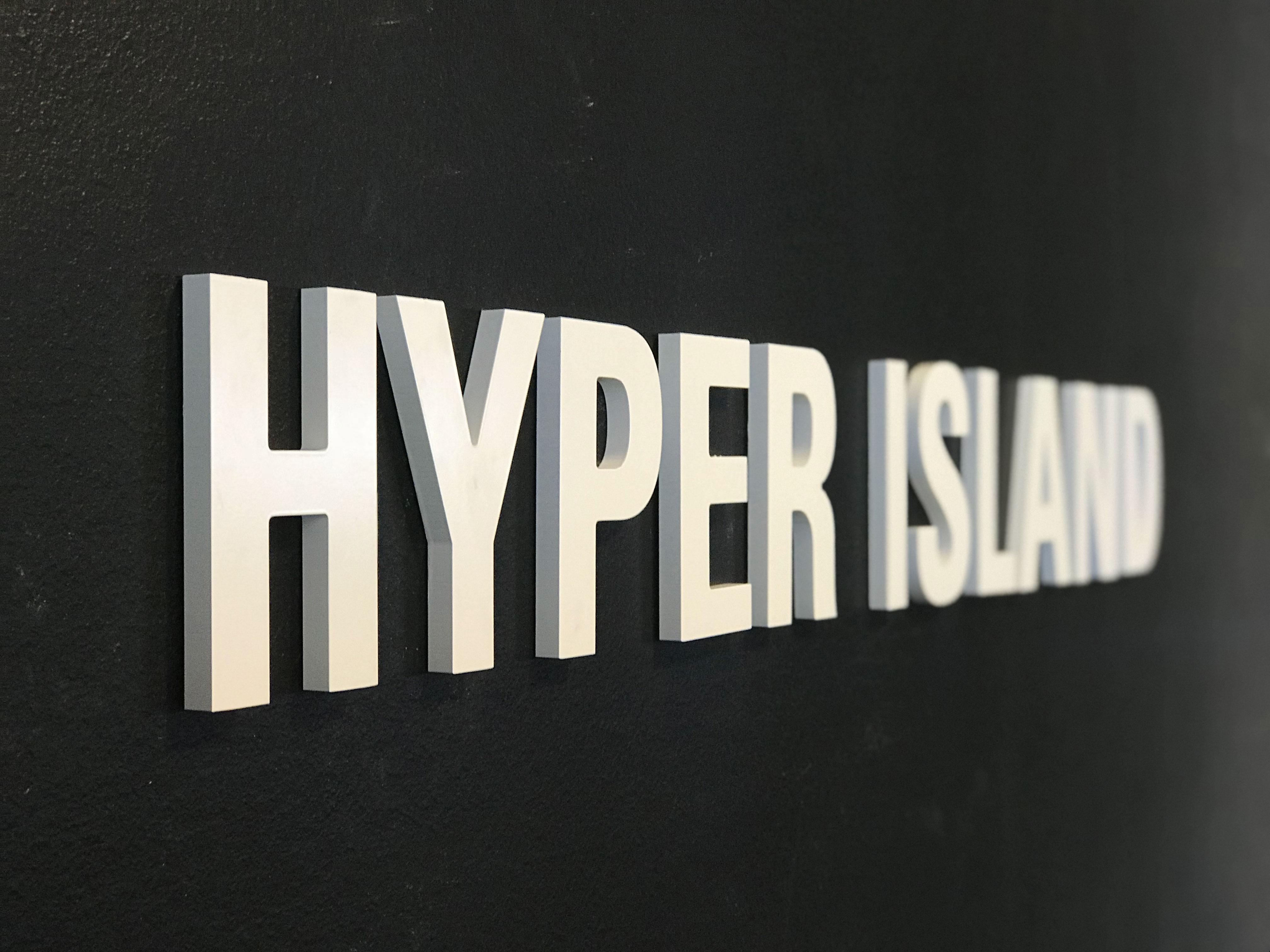 Hyper Island